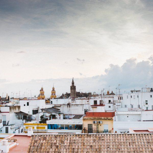 Séville • Tarifa